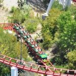Six Flags Magic Mountain - Viper - 024