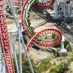 Six Flags Magic Mountain - Viper - 030