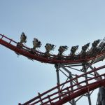 Six Flags Magic Mountain - X2 - 031