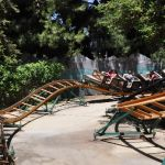 Six Flags Magic Mountain - Canyon Blaster - 005