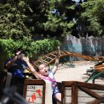 Six Flags Magic Mountain - Canyon Blaster - 007
