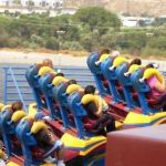 Six Flags Magic Mountain - Scream - 003
