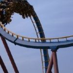 Six Flags Magic Mountain - Scream - 007
