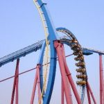 Six Flags Magic Mountain - Scream - 011