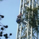 Six Flags Magic Mountain - Superman the Escape - 003