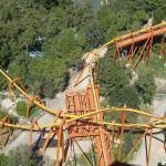 Six Flags Magic Mountain - 023
