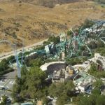Six Flags Magic Mountain - 026