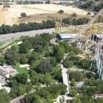 Six Flags Magic Mountain - 027