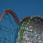 Six Flags Magic Mountain - Twisted Colossus - 309