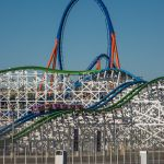 Six Flags Magic Mountain - Twisted Colossus - 328