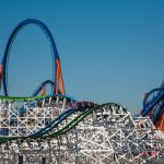 Six Flags Magic Mountain - Twisted Colossus - 332
