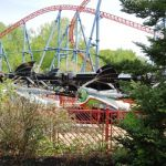 Six Flags New England - 024