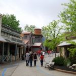 Six Flags New England - 032