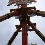 Six Flags New England - 039