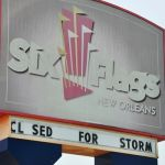 Six Flags New Orleans - 001