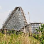 Six Flags New Orleans - 053
