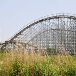 Six Flags New Orleans - 054