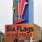 Six Flags over Texas - 001