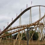 Attractiepark Slagharen - Thunder Loop - 002