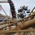 Attractiepark Slagharen - Thunder Loop - 005