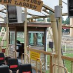 Attractiepark Slagharen - Thunder Loop - 008