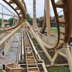 Attractiepark Slagharen - Thunder Loop - 013