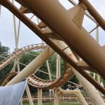Attractiepark Slagharen - Thunder Loop - 014