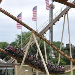 Attractiepark Slagharen - Thunder Loop - 016