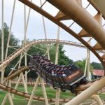 Attractiepark Slagharen - Thunder Loop - 017