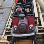 Attractiepark Slagharen - Thunder Loop - 018