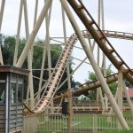 Attractiepark Slagharen - Thunder Loop - 020