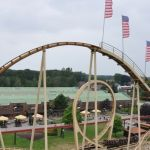 Attractiepark Slagharen - Thunder Loop - 021