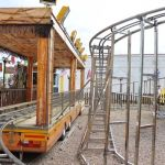 Southport Pleasureland - Grand Canyon - 012