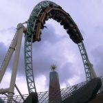 Thorpe Park - Colossus - 006