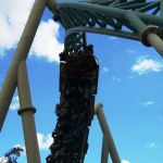 Thorpe Park - Colossus - 007