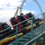 Thorpe Park - Colossus - 010