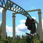 Thorpe Park - Colossus - 012