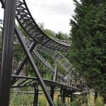 Thorpe Park - Saw - The Ride - 022