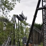 Thorpe Park - Saw - The Ride - 026