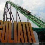 Walibi Holland - Goliath - 001