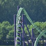 Walibi Holland - Goliath - 005