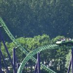 Walibi Holland - Goliath - 007