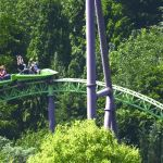 Walibi Holland - Goliath - 011