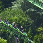 Walibi Holland - Goliath - 012