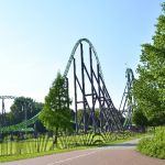Walibi Holland - Goliath - 016
