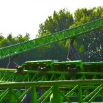 Walibi Holland - Goliath - 019