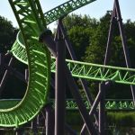 Walibi Holland - Goliath - 022