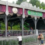 Walibi Holland - Goliath - 028