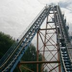 Walibi World - La Via Volta - 005