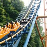 Walibi World - La Via Volta - 007